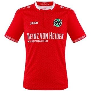 Jako Hannover 96 Trikot Home 2015/2016 Kinder