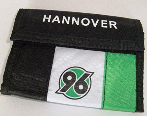 Hannover 96 Geldbörse - Portemonnaie - Geldtasche H96