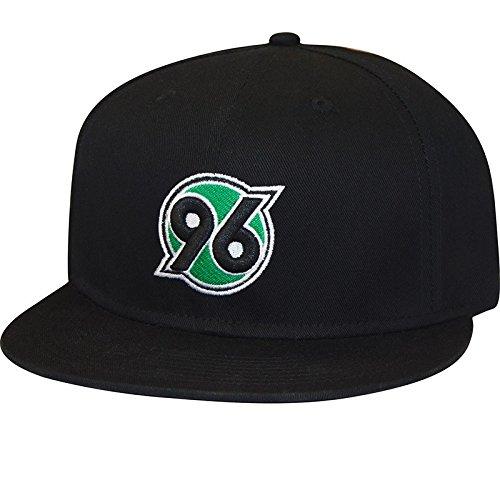 Jako Hannover 96 Cap Saison 2015/2016 - schwarz