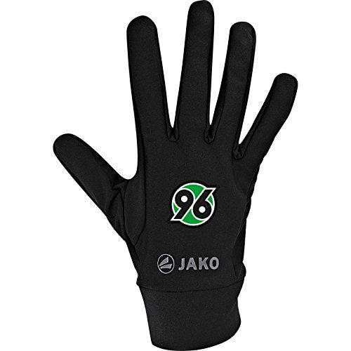 Jako Hannover 96 Handschuhe Active - schwarz